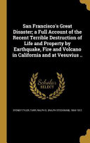 SAN FRANCISCOS GRT DISASTER A