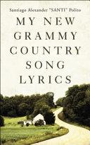 My New Grammy Country Song Lyrics