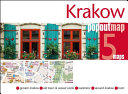 Popout Map Krakow