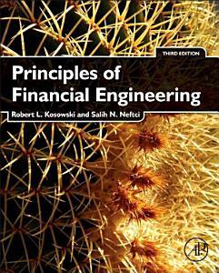 Principles of Financial Engineering Book
