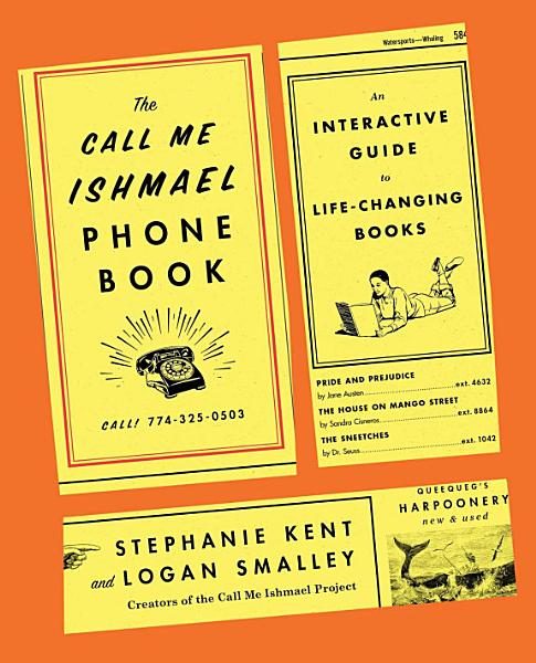 Download The Call Me Ishmael Phone Book Book