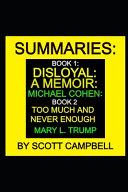 Summaries Book PDF