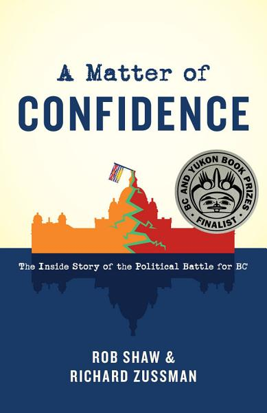 Download A Matter of Confidence Book