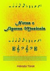 Notas E Figuras Musicais