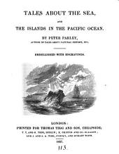 Tales about the sea, and the islands in the Pacific ocean