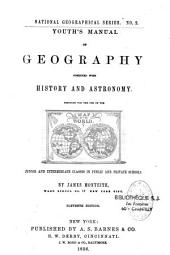 Youth's Manual of geography, combined with history and astronomy