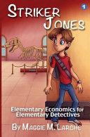 Striker Jones