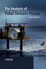 The Analysis of Tidal Stream Power