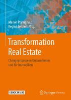 Transformation Real Estate PDF