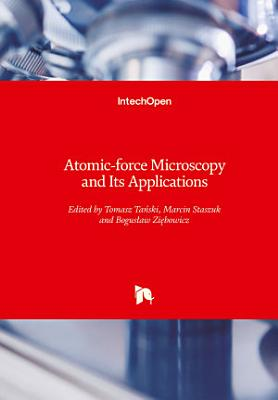 Atomic-force Microscopy and Its Applications