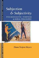 Subjection and Subjectivity PDF