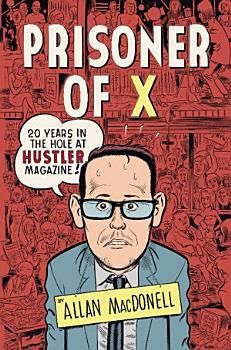 Prisoner of X PDF