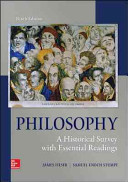 Philosophy  A Historical Survey with Essential Readings PDF
