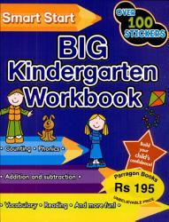 Smart Start Big Kindergarten Workbook Book PDF