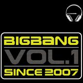 [Drum Score]Dirty Cash-BIGBANG: BigBang Vol.1(2006.12) [Drum Sheet Music]