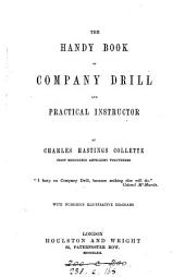 The handy book of company drill and practical instructor