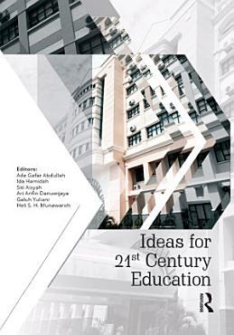 Ideas for 21st Century Education PDF