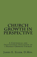 Church Growth in Perspective PDF