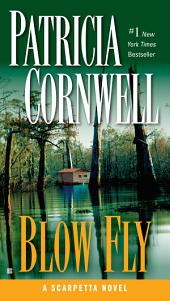 Blow Fly: Scarpetta