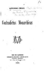 Contradictas monarchicas