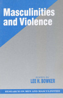 Masculinities and Violence PDF