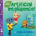 Artificial Intelligence for Babies   Toddlers  Tinker Toddlers  PDF