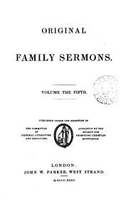 Original family sermons
