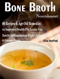 Bone Broth Nourishment
