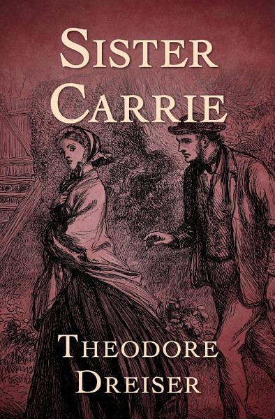 Download Sister Carrie Book