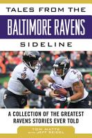 Tales from the Baltimore Ravens Sideline PDF
