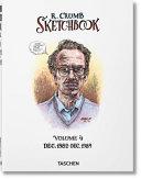 R. Crumb - Sketchbook, Dec 1982 - Dec 1989