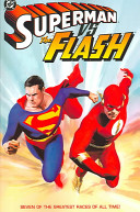 Superman Versus the Flash PDF