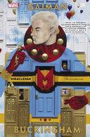 Miracleman by Gaiman   Buckingham Book 1