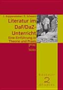 Literatur im DaF Unterricht PDF