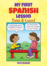 My First Spanish Lesson