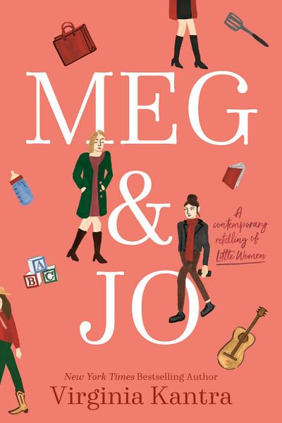 Download Meg and Jo Book