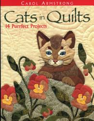 Cats In Quilts Book PDF