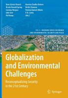 Globalization and Environmental Challenges PDF