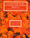 Fundamental Communication Skills