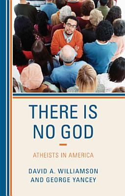 There is No God PDF