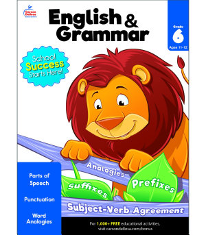 English   Grammar  Grade 6 PDF
