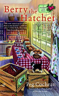 Berry the Hatchet PDF