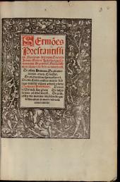 Sermo[n]es Prestantissimi Sacrarum literarum Doctoris Joa[n]nis Geileri Keiserspergii Co[n]cionatoris Argentinen[sis] fructuosissimi de te[m]pore [et] de s[an]ctis accomodandi: De arbore Humana. De xii. excelentiis arboris Crucifixi. De xii. fructibus spiritussancti ...