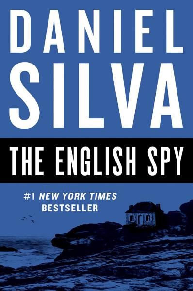 Download The English Spy Book