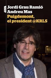 Puigdemont, el president @KRLS