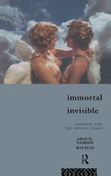 Immortal Invisible Book PDF