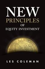 New Principles of Equity Investment