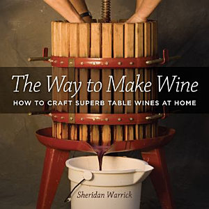 The Way to Make Wine Book