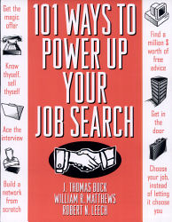 101 Ways To Power Up Your Job Search Book PDF