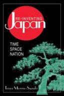 Re-inventing Japan